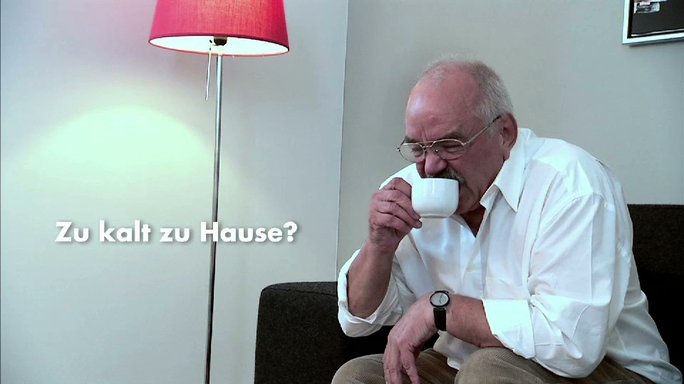 """Zähneklappern"" Shell Deutschland Oil // Commercial"