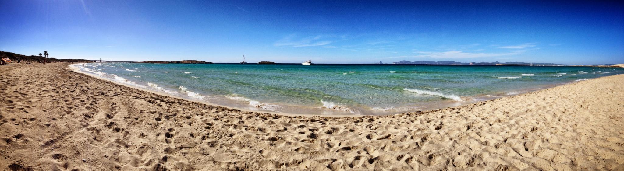 Pano Formentera