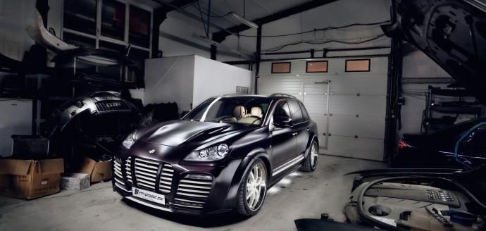 Garage Beispiel