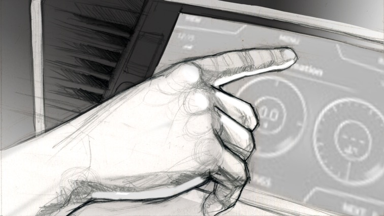 seat_leon_cupra_7_hand_touchscreen_close-up