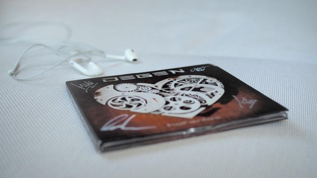 Degen CD