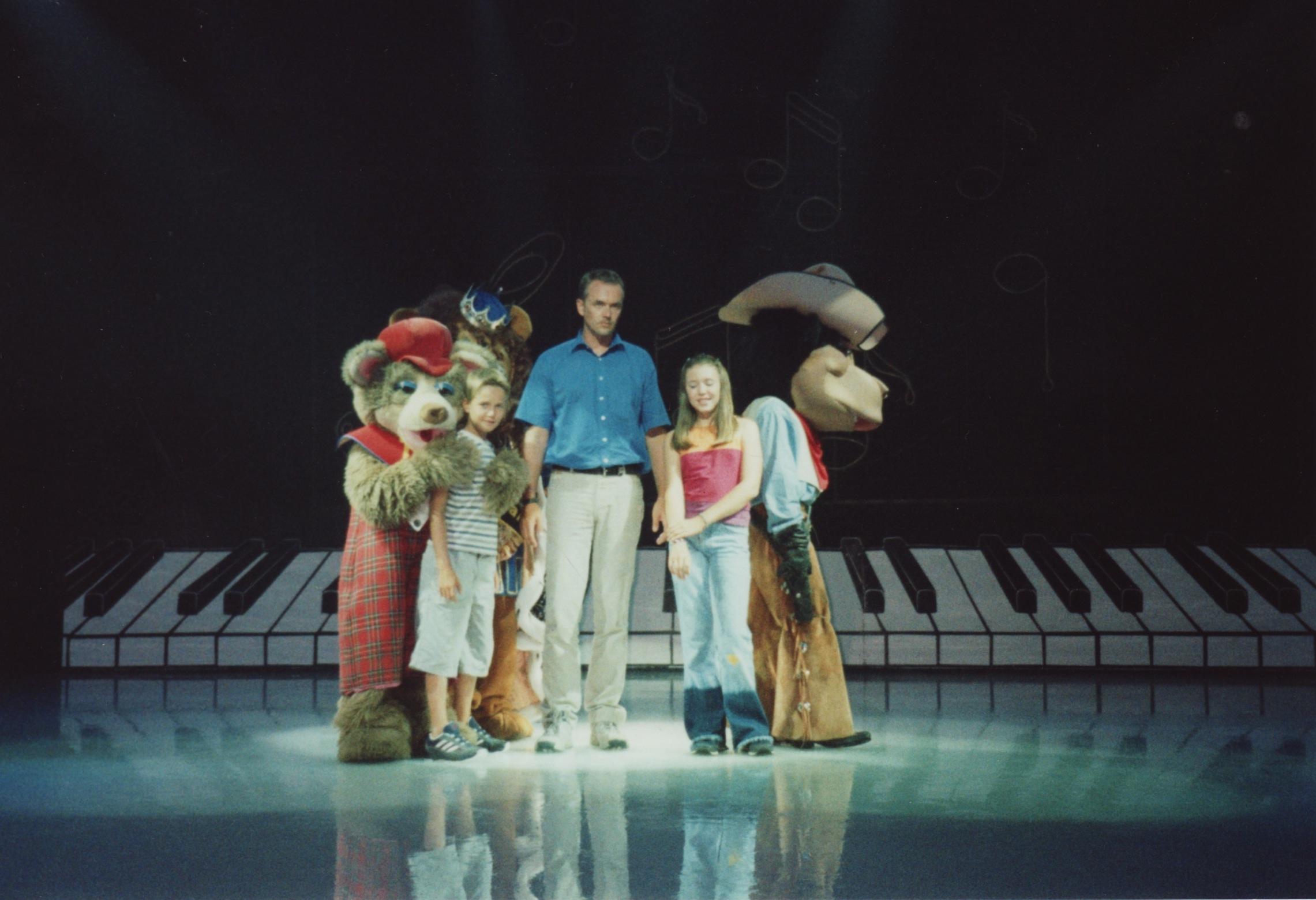 Phantasialand 2001