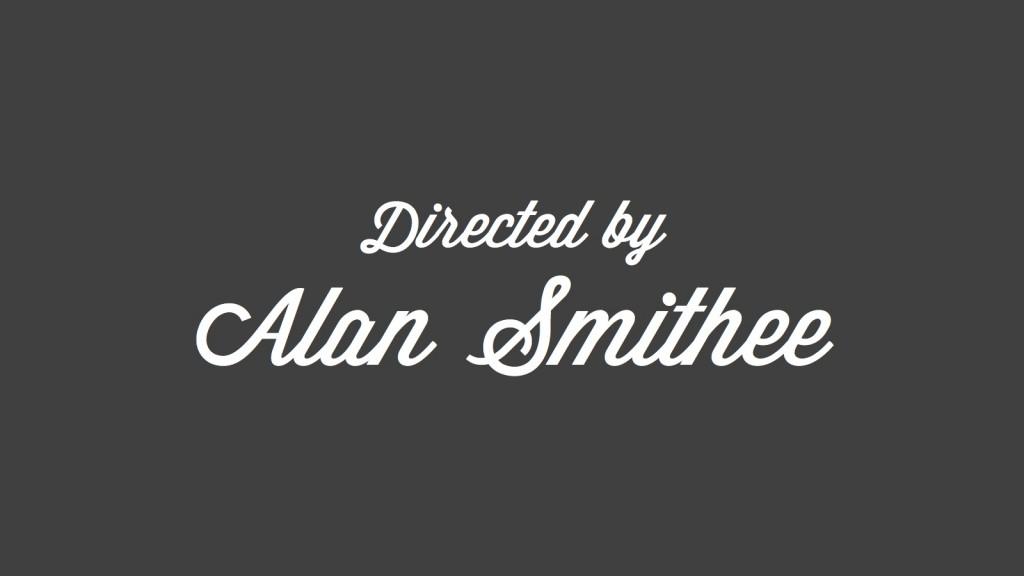 Ich, Alan Smithee