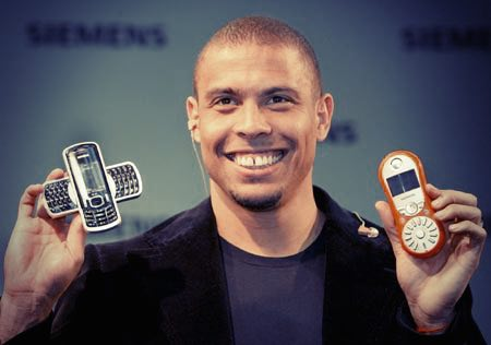 Der Tag, als Ronaldo zur CeBIT kam