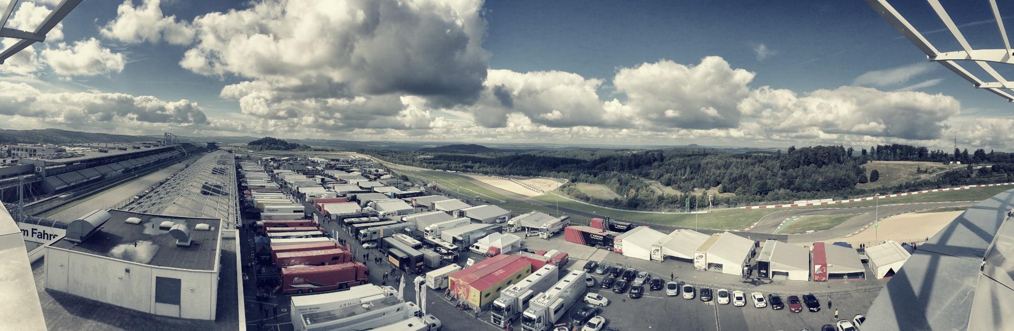 Nürburgring Panorama 1_Snapseed L